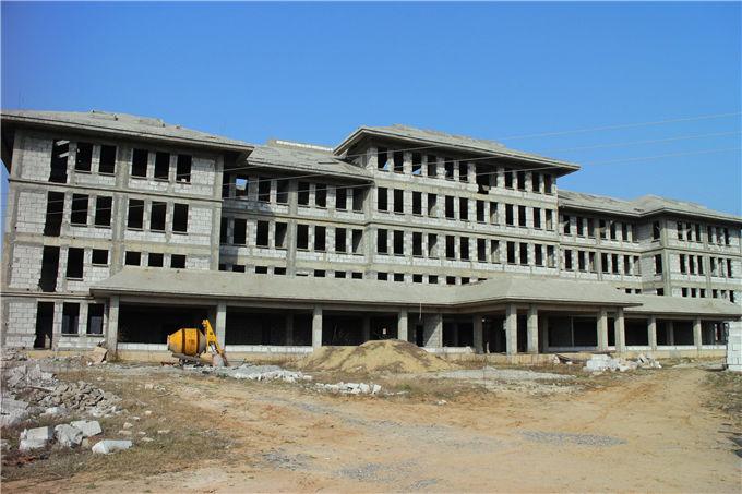 平桥区肖王乡新型社区综合服务中心