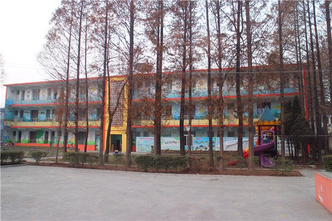 明港快乐成长幼儿园