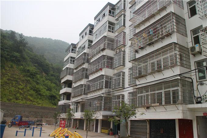 河南宾利皮业1~6#职工住宅楼